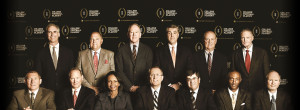 The CFP Selection Committee